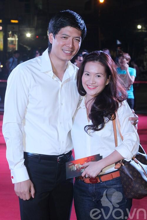 "dan ""my nhan ke"" khoe sac nuoc huong troi - 10"
