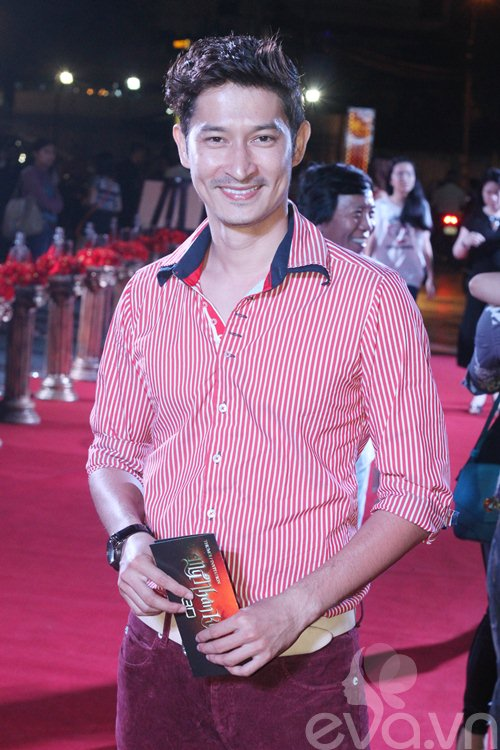"dan ""my nhan ke"" khoe sac nuoc huong troi - 9"