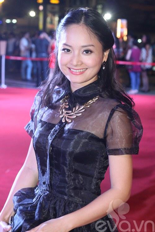 "dan ""my nhan ke"" khoe sac nuoc huong troi - 18"