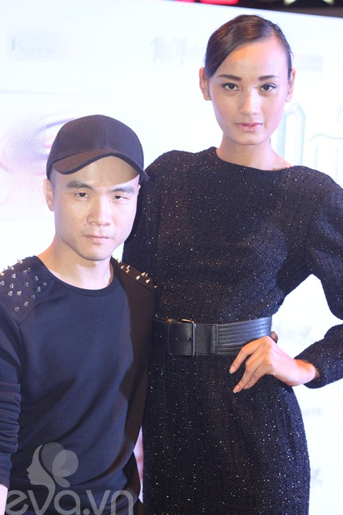 "dan ""my nhan ke"" khoe sac nuoc huong troi - 19"