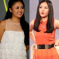 Văn Mai Hương bất ngờ giảm 6kg