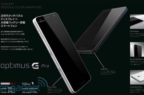 du doan 10 smartphone 'bom tan' cua nam 2013 - 7