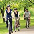 Sức khỏe - Lí do bạn nên đi xe đạp