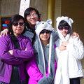 Làm mẹ - Ngọc Lễ: Ưu Tiên dạy con nói tiếng Việt