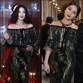 Thời trang - Đụng váy, Thanh Hằng ngang tầm Phạm Băng Băng