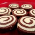 Bếp Eva - Bánh cuộn sô cô la thơm ngon
