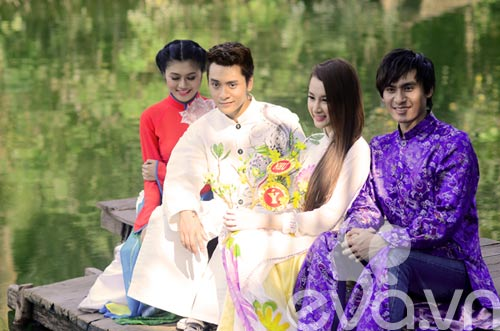 """angela phuong trinh """"bong dung"""" diu dang - 4"""