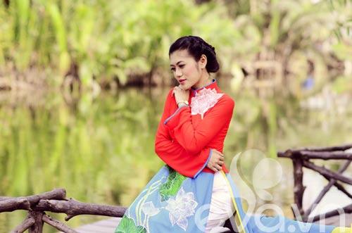 """angela phuong trinh """"bong dung"""" diu dang - 14"""