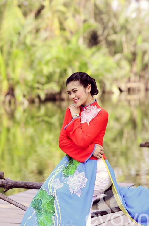"""angela phuong trinh """"bong dung"""" diu dang - 15"""