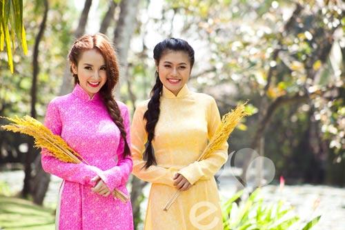 """angela phuong trinh """"bong dung"""" diu dang - 1"""