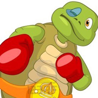 Truyện cổ tích: Rùa và Bò Cạp