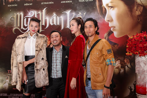 """dan """"my nhan ke"""" chinh phuc khan gia ha noi - 14"""