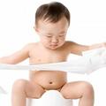 Làm mẹ - Bé khó đi tiêu nên uống men tiêu hóa?