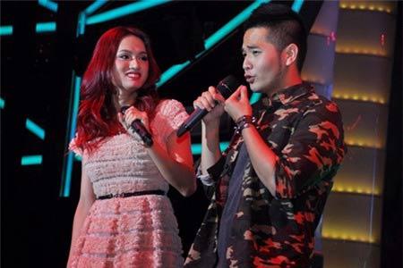 huong giang idol tran tinh chuyen chup nude - 4