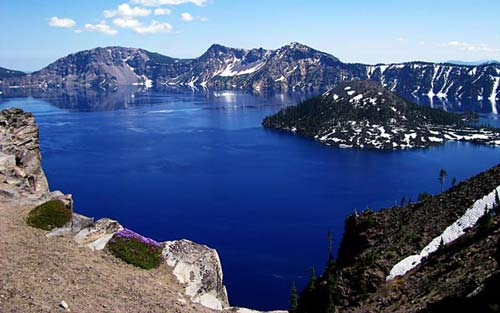 huyen bi ve dep cong vien quoc gia crater lake - 2