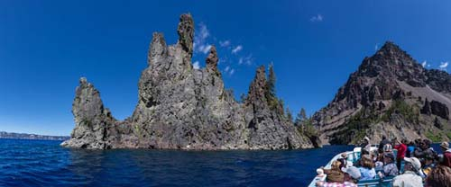 huyen bi ve dep cong vien quoc gia crater lake - 4