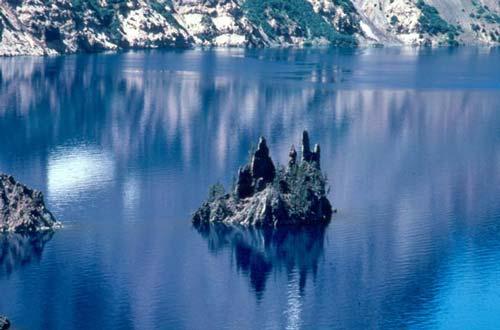huyen bi ve dep cong vien quoc gia crater lake - 5