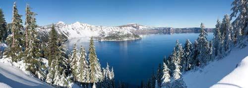 huyen bi ve dep cong vien quoc gia crater lake - 8