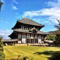 Đi đâu - Xem gì - Đắm mình trong nét duyên thầm Nara, Nhật Bản