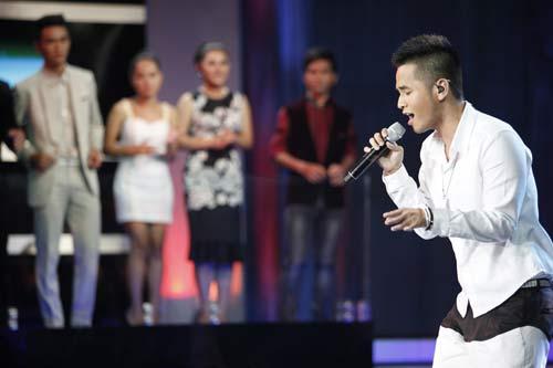cac sao du doan ket qua vietnam idol - 19