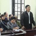 Tin tức - Vào tù vì... chửi lãnh đạo xã