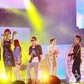 Làng sao sony - Top 8 Idol hợp ca Ngôi sao mơ ước