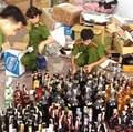 Mua sắm - Giá cả - Rượu ngoại, sợ hàng giả vẫn cố mua
