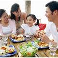 Sức khỏe - Rèn con thói quen lành mạnh về sức khỏe