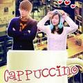 Xem & Đọc - Tình yêu Cappuccino