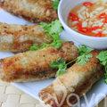 Bếp Eva - Tết truyền thống với nem rán giòn rụm
