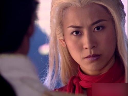 """""""my nhan toc trang"""" do do quyen ru - 5"""