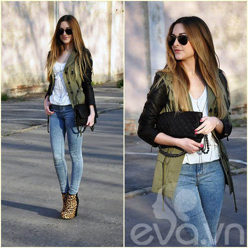 eva icon: bst quan jeans cuc chat cua blogger ba lan - 4