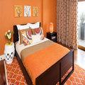 Nhà đẹp - 5 sắc màu giúp phòng ngủ đón xuân tươi