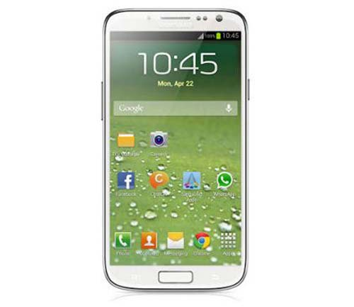6 smartphone 'bom tan' cho nua dau 2013 - 2