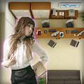 Nhà đẹp - Năm Rắn, bố trí văn phòng chiều phong thuỷ