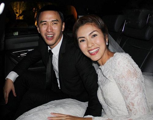 nhung sao nu hanh phuc nhat nam 2012 - 1
