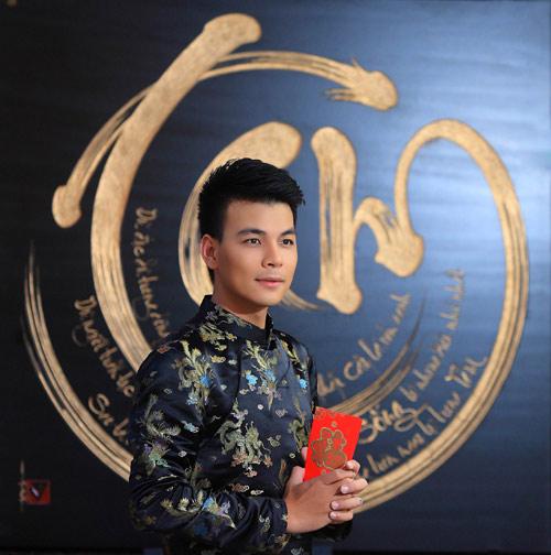 phuong vy dao pho tet cung 'my nam' - 14