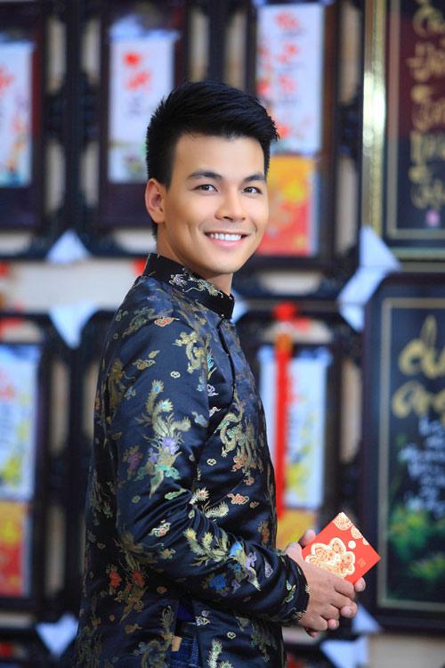 phuong vy dao pho tet cung 'my nam' - 15