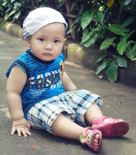 hot boy nhi thich nhay chachacha - 9