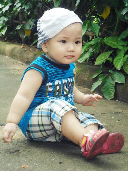 hot boy nhi thich nhay chachacha - 8