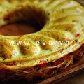 Bếp Eva - Bánh spaghetti kiểu Ý thơm ngon