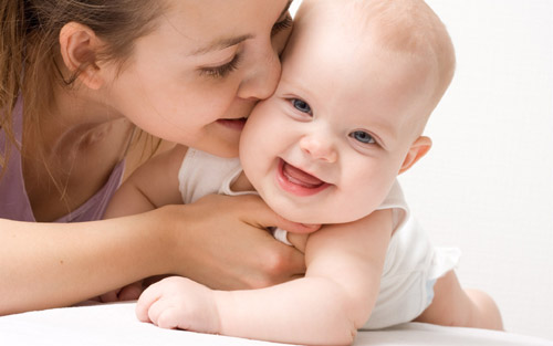 Mẹo giảm cân siêu tốc sau sinh - 1