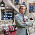 Nhà đẹp - Dinh thự kiêu sa của NTK Valentino
