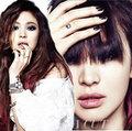 """Làng sao - Song Hye Kyo - """"Gái 30"""" đẹp buồn trên tạp chí"""