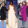 Thời trang - Top Đệ nhất phu nhân sành điệu nhất thế giới