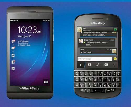 soi smartphone chay blackberry 10 - 1
