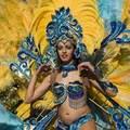 Xem & Đọc - Đắm mình trong những lễ hội hóa trang rực rỡ