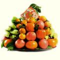 Bếp Eva - Cách chọn hoa quả thờ ngày Tết