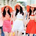 Làng sao - Tản mạn Hoa hậu Việt Nam 2012