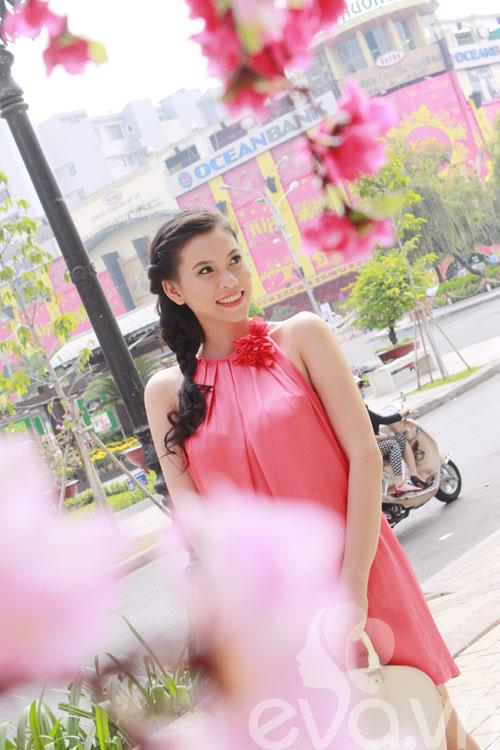 eva dep: valentine ruc ro cung co nang nang dong - 11
